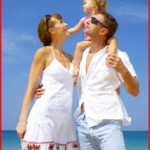Финансово успешная и просто счастливая семья: признаки