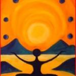 О медитации – просто