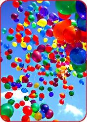 притчи о жизни, 1000 шариков