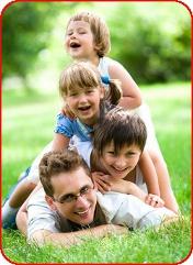 Летняя активность - залог здоровья