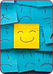 Как мыслить позитивно и быть счастливым