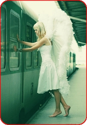 Как ангелы отчет сдают