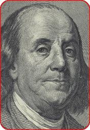 Мысли Бенджамина Франклина