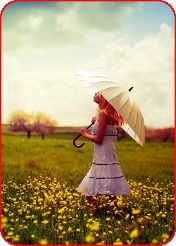 Любовь к миру начинается к любви к себе