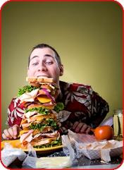 Пищевая зависимость и пути борьбы с ней