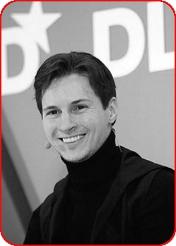 Как смотрит на деньги Павел Дуров.