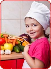 Как стать вегетарианцем за 12 шагов