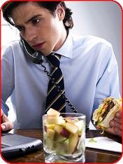 Здоровый образ жизни на работе: 10 интересных идей