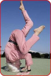 Положительное воздействие физических упражнений
