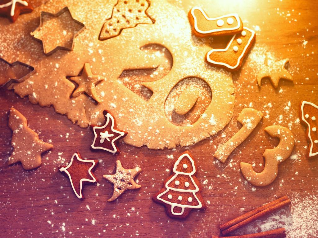 Жизненные и финансовые уроки от Санта Клауса