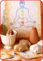 Поддержание здоровья природными методами