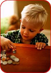 Обучению ребенка финансовой грамотности три простых шага