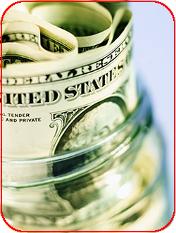 Учимся управлять деньгами