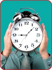 5 различий между прокрастинатором и продуктивным человеком