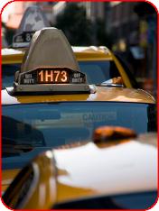 История обычного таксиста из Нью-Йорка