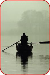 Что можно позаимствовать у рыбалок для достижения счастья?