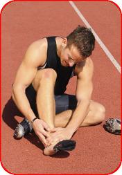 Здоровый, эффективный и безопасный бег