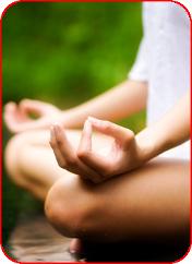 Медитация как источник вдохновения