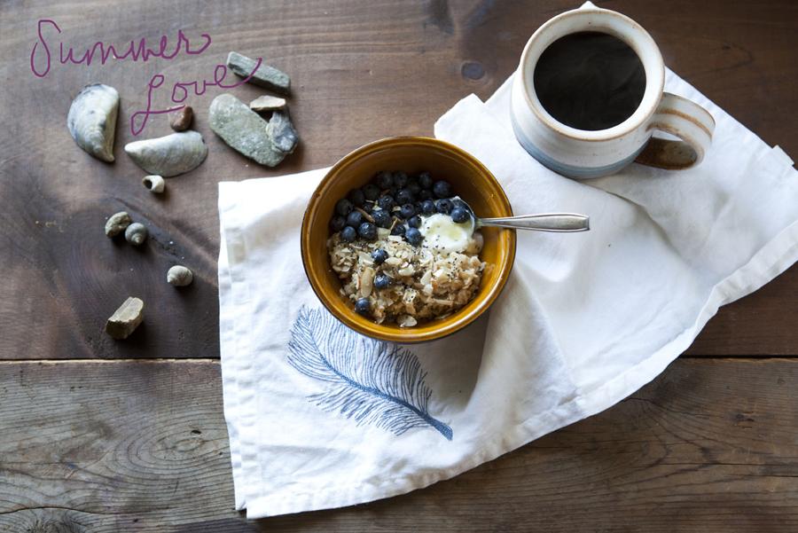 Завтрак — важная часть нашей жизни