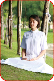Что мне дали 10 дней медитации