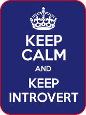 Миром управляют интроверты