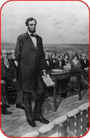 Геттисбергская речь Линкольна
