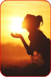 Солнце как источник жизни