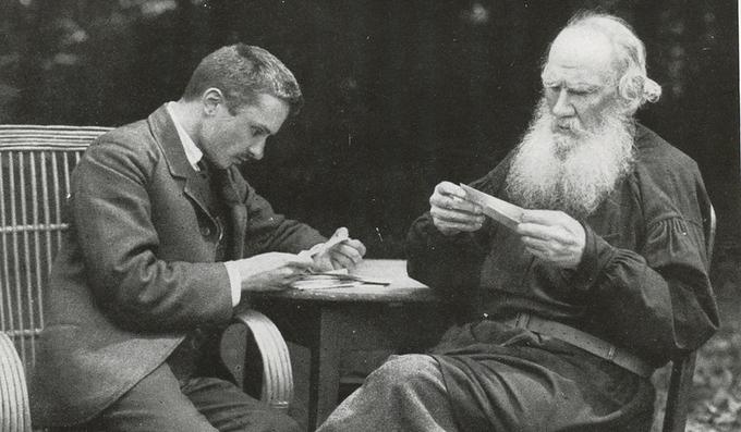 Правила самосовершенствования от Льва Толстого