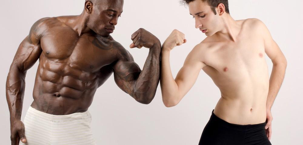 Можно ли набрать вес худому человеку и как это сделать?
