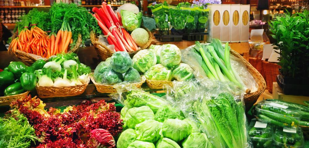 овощи, продукты, via shutterstock