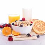 Идеальный завтрак – какие продукты нельзя есть натощак