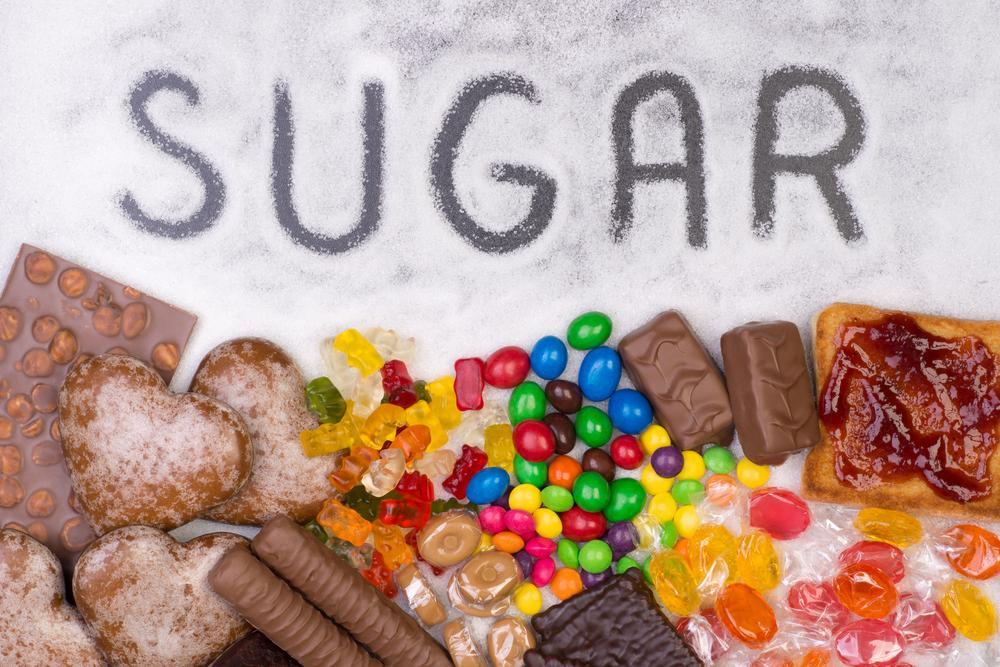виды сахара, via shutterstock