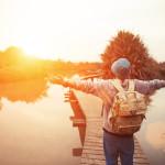 12 причин почему мы должны путешествовать одни. Хотя бы раз в жизни