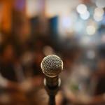 С чего начать выступление: 7 успешных стратегий