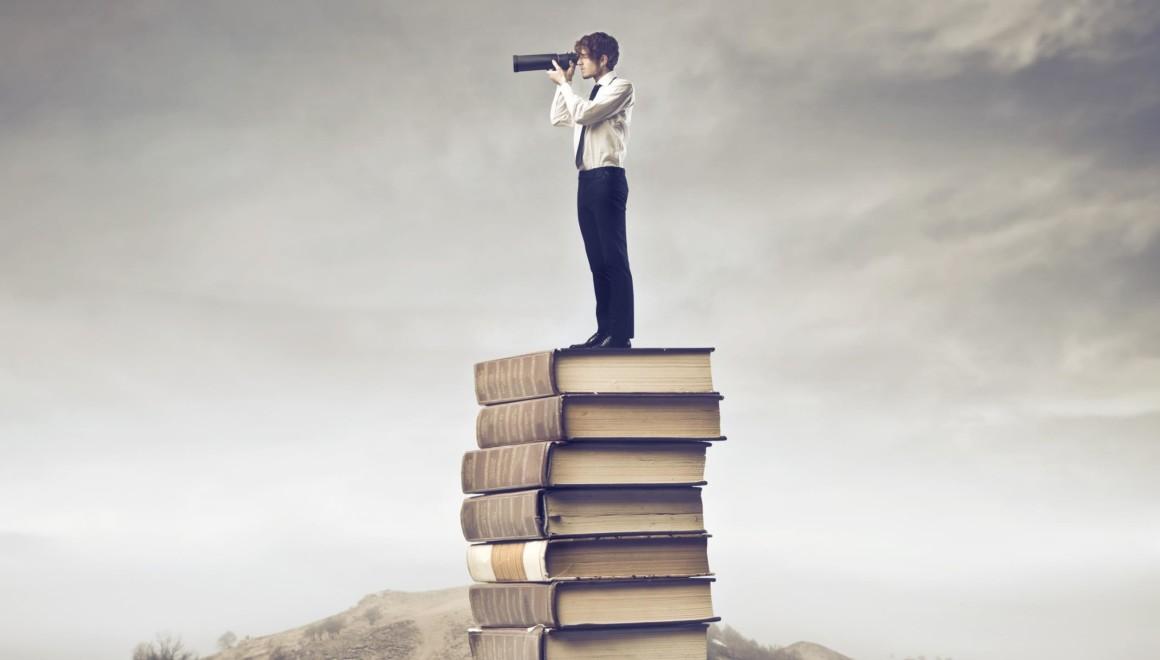 3 причины, почему чтение книг не приносит реальных результатов