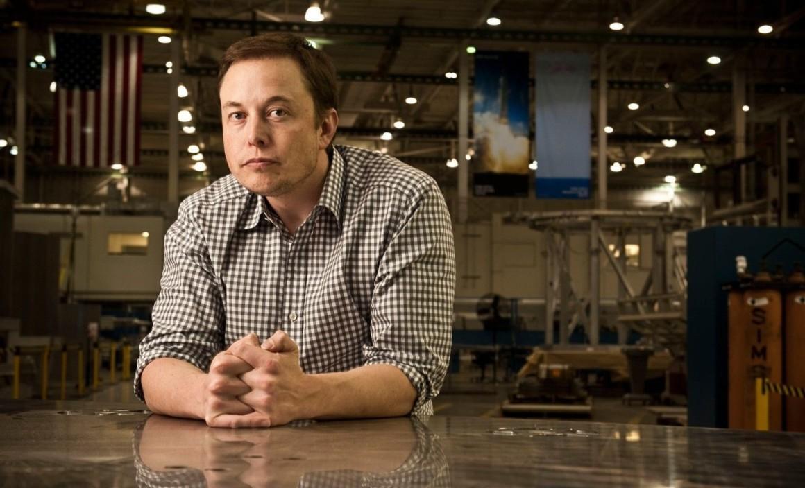 25 высказываний Илона Маска о будущем, работе и интеллекте
