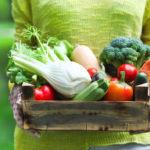 Самые полезные овощи для здоровья