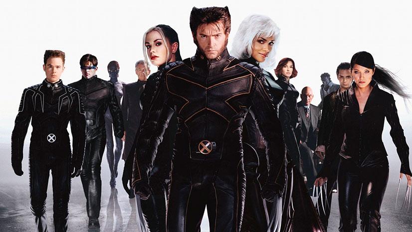 Люди Икс (серия фильмов)