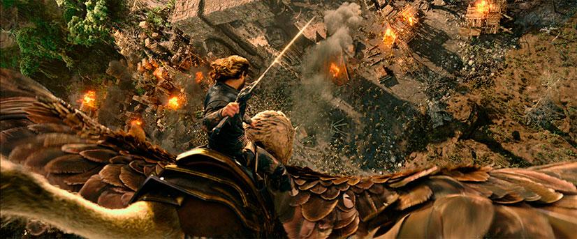 Warcraft – 2016