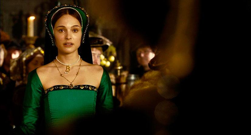 Картинки по запросу The Other Boleyn Girl, 2001