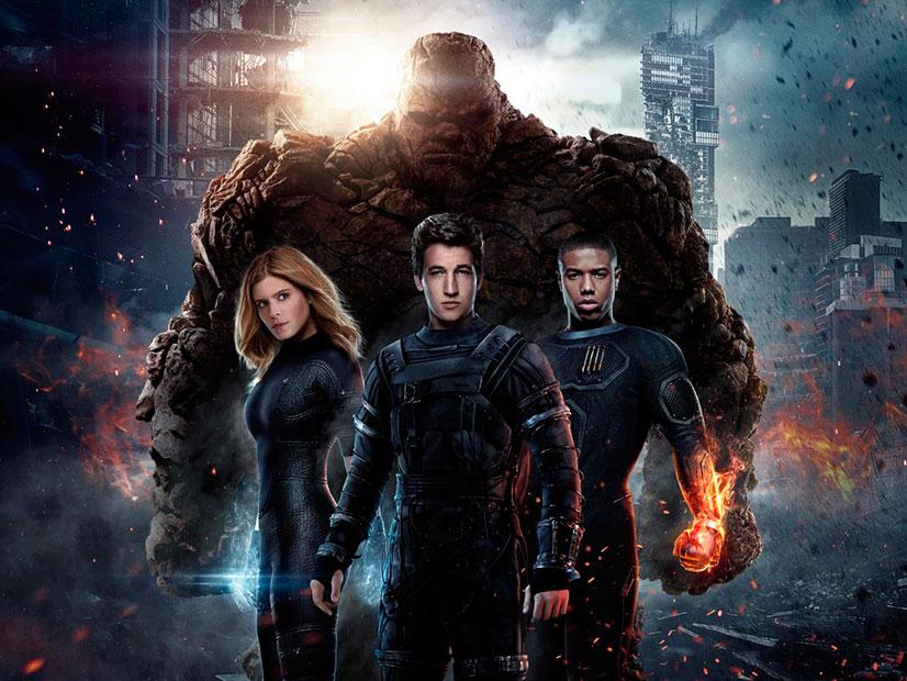 Другие кинофильмы Marvel