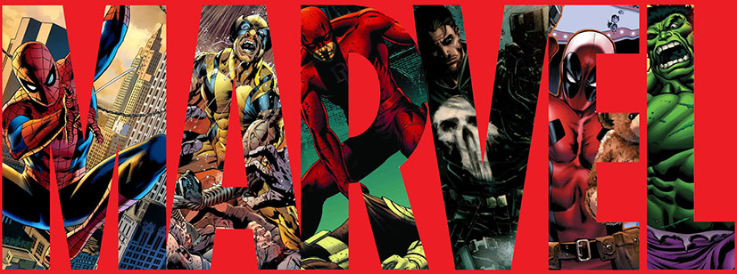 Мультсериалы Marvel
