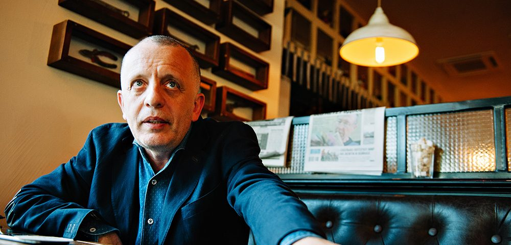 19 советов гостю от известного ресторатора Савелия Либкина