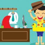 Как сохранить работоспособность мозга летом
