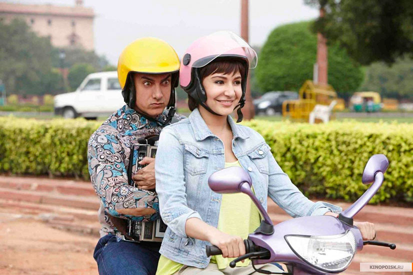 PK 2014 Full Movie - HD Movies