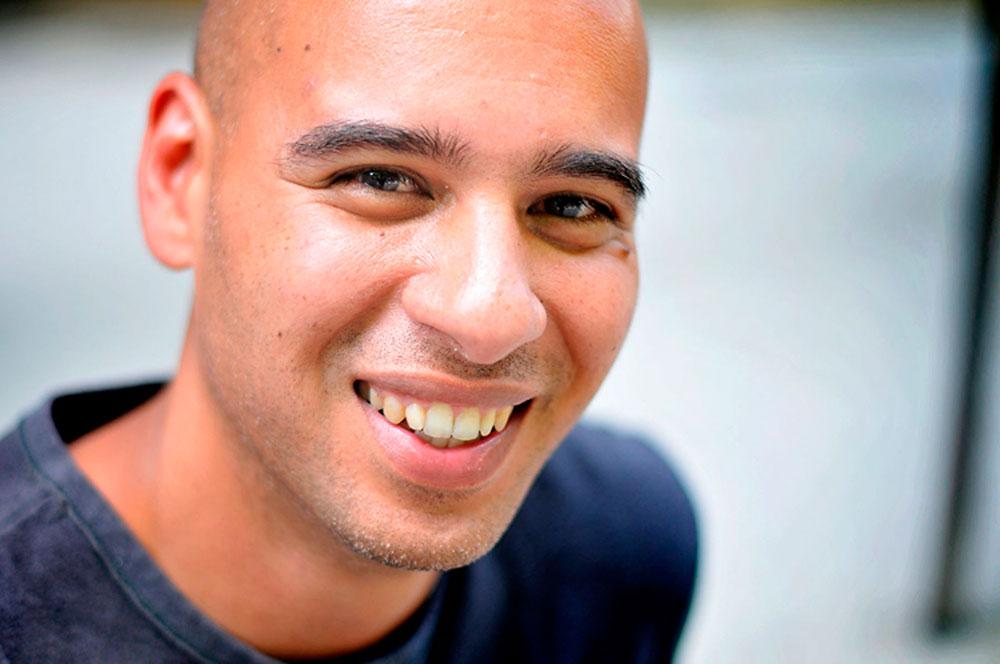 Лео Бабаута: Как я изменил жизнь