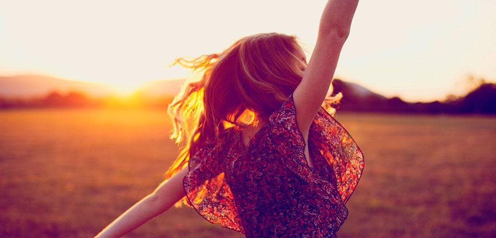 12 признаков счастливого человека