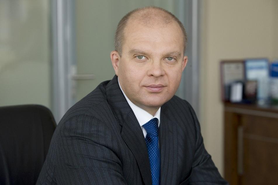 Юрий Алексеевич Соловьев