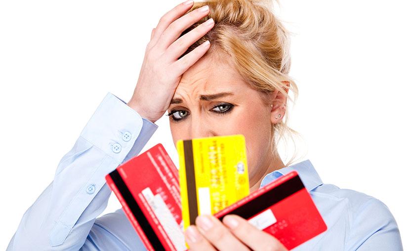 Как в нашей жизни появляются долги