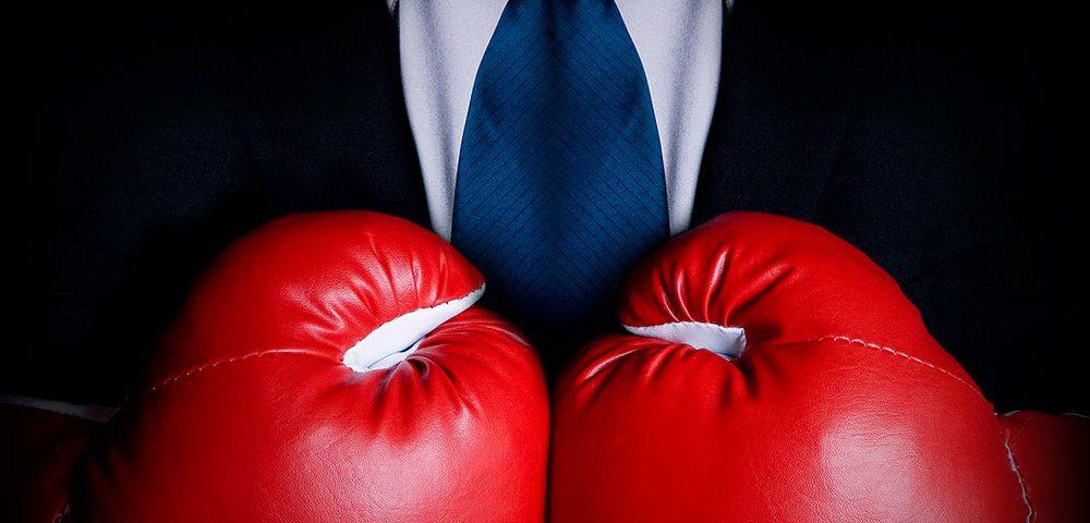 Основные правила и принципы ведения споров, переговоров